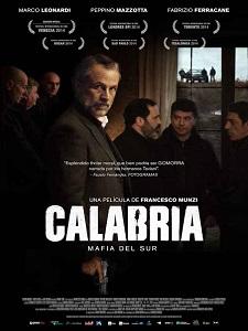 Calabria, mafia del sur