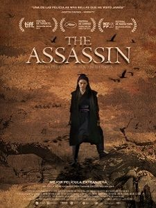 The Assassin (La asesina)