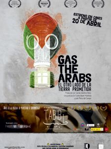 Gas the Arabs + Tabib