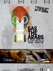 Gas the Arabs + Tabib